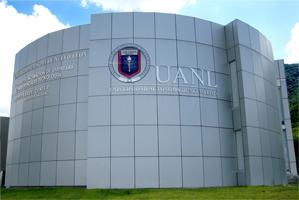 Edificio WTC Monterrey-UANL