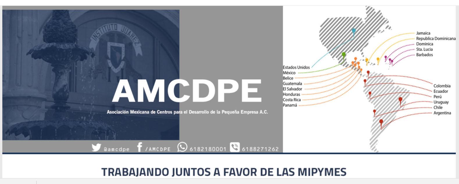 Amcdpe - WTCMonterrey