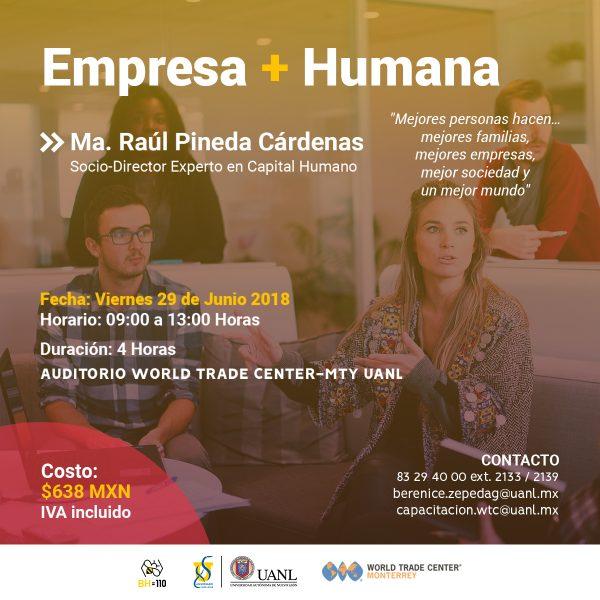 Empresa+Humana
