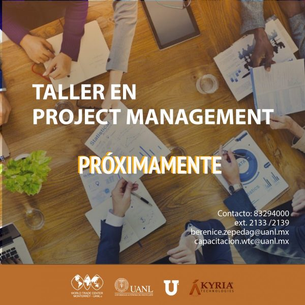 Taller Project management