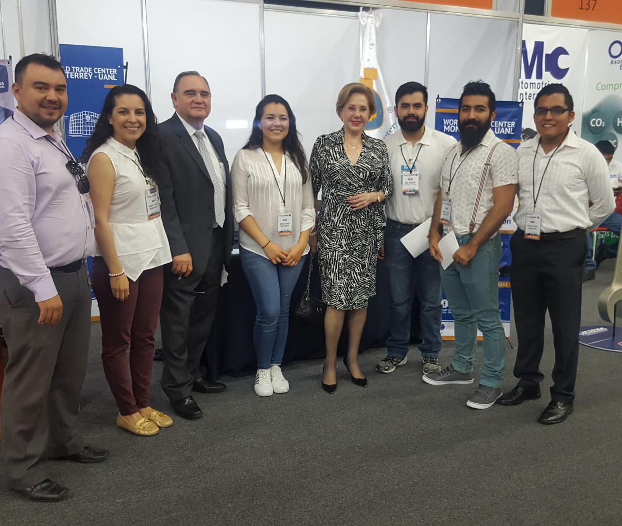 Expo Pyme Monterrey 2018