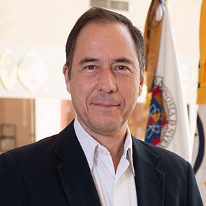 Dr. Eugenio José Reyes Guzmán
