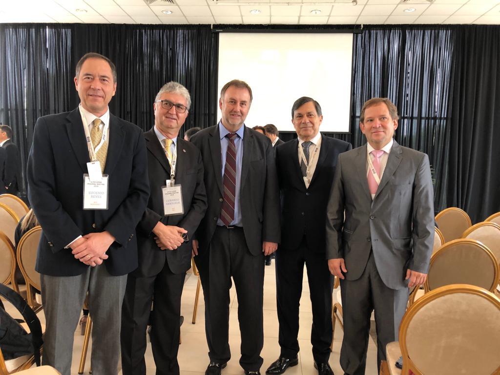 Reunión Regional de WTC Latinoamérica