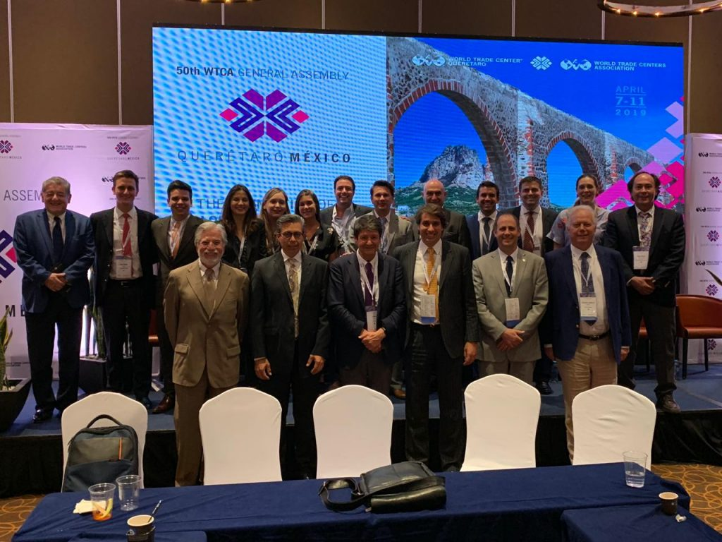 50th WTCA General Assembly