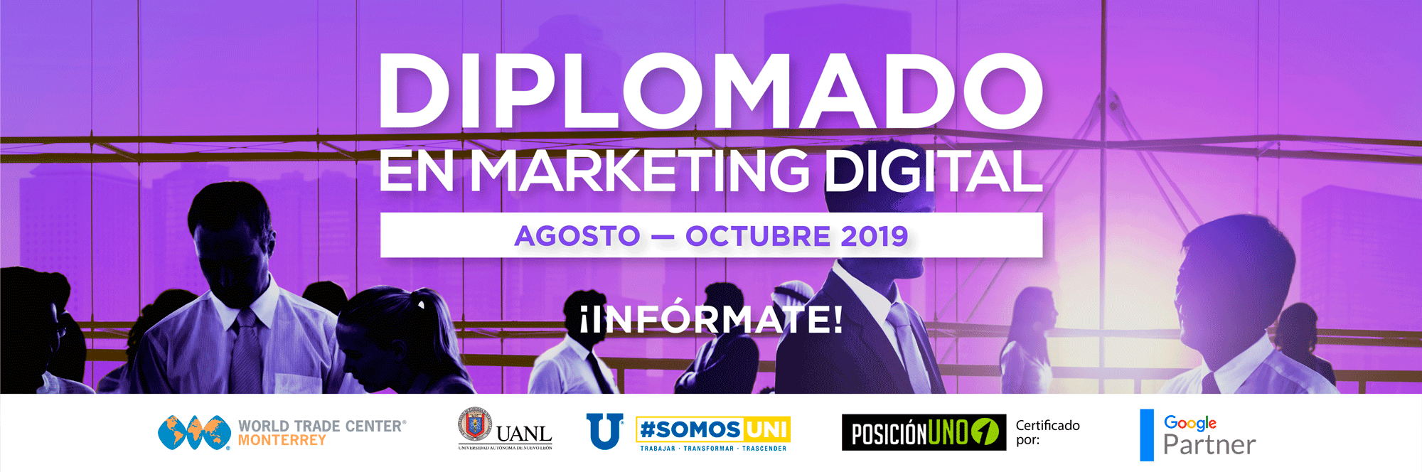 Diplomado en Marketing Digital 2019