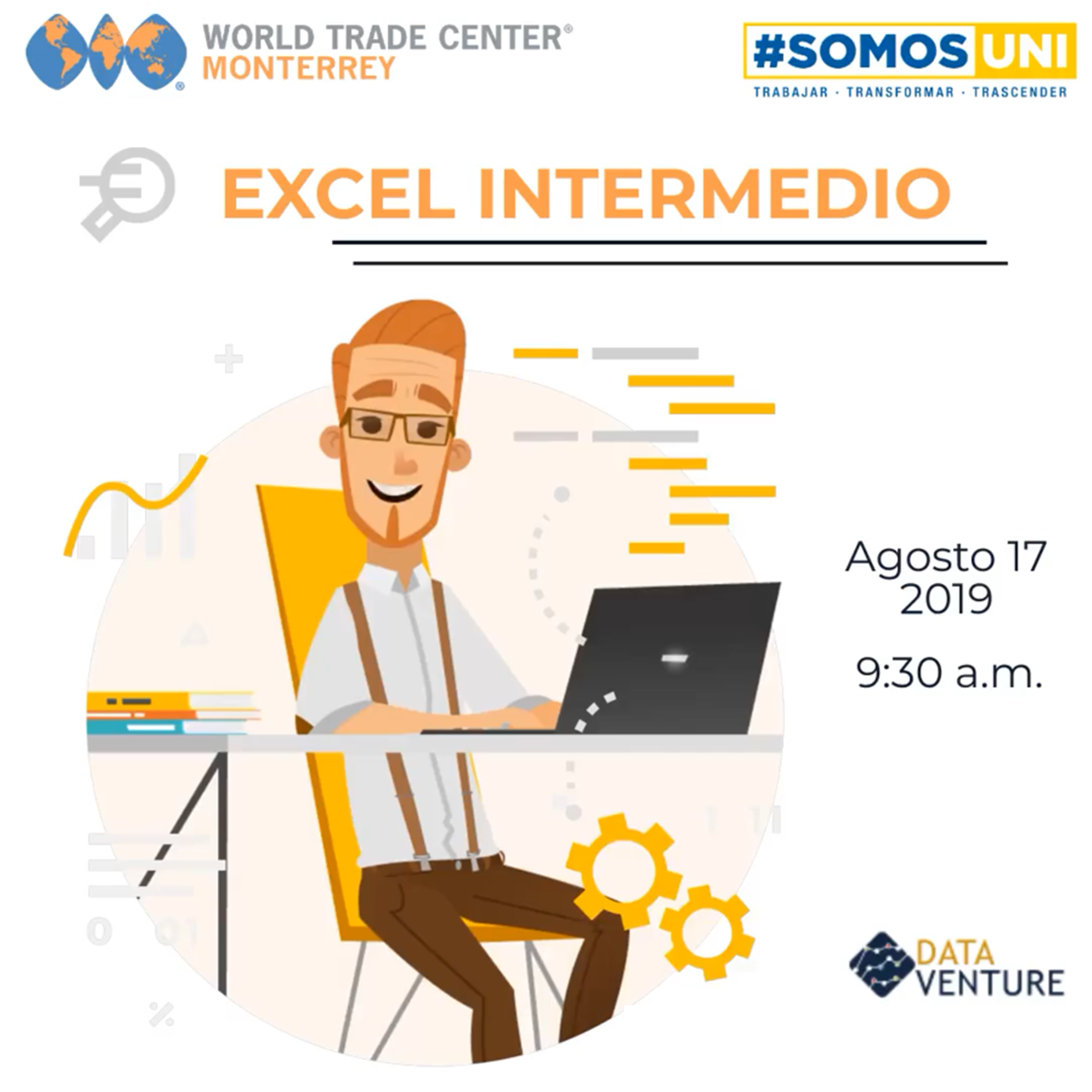 Curso: Excel intermedio
