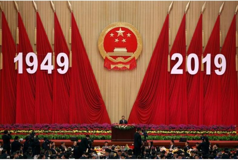 Siete décadas de comunismo en China: todos los pasos del dragón