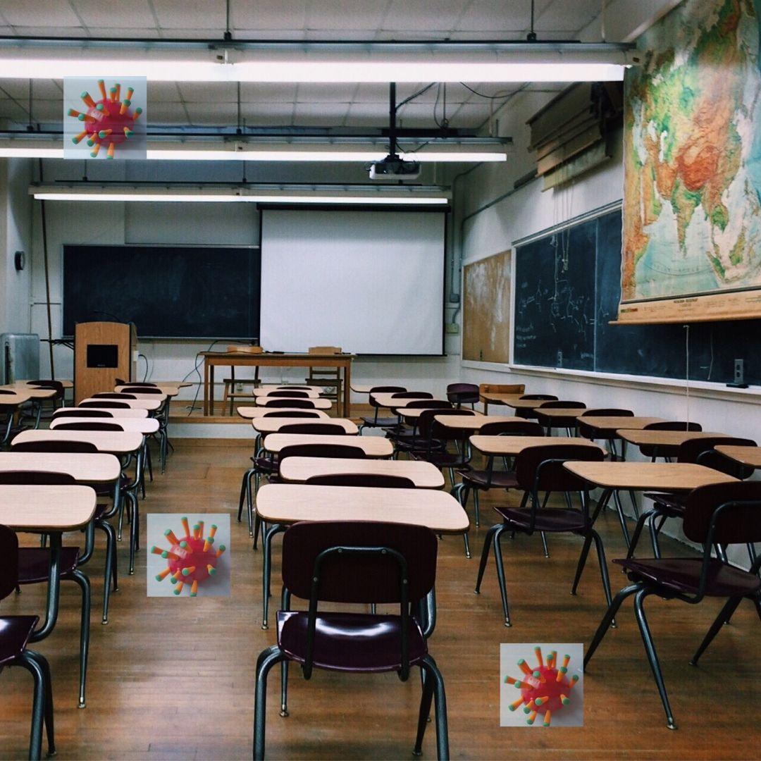 Educación y Covid-19
