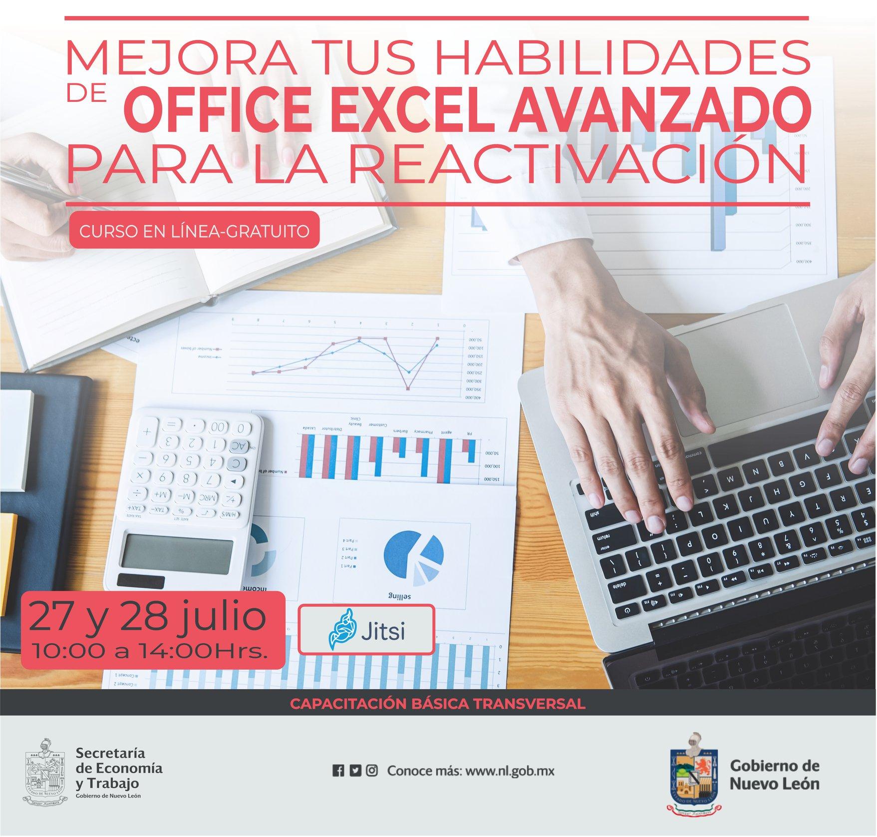 Office Excel Avanzado