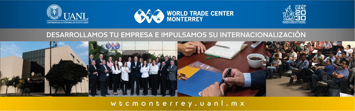 WTC Monterrey UANL