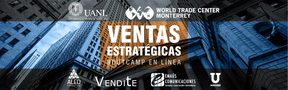 BootCamp Ventas Estratégicas 2020