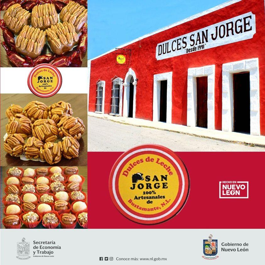 Dulces San Jorge