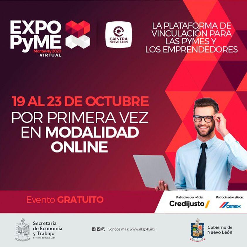 Expo Pyme 2020 virtual
