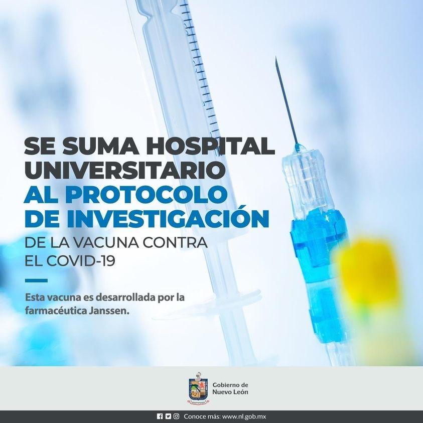 HU protocolo de investigación