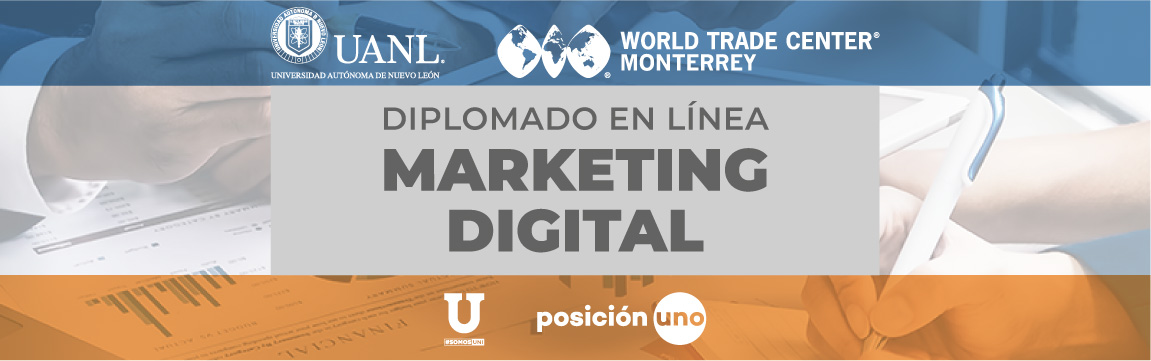 Diplomado de Marketing Digital 2021