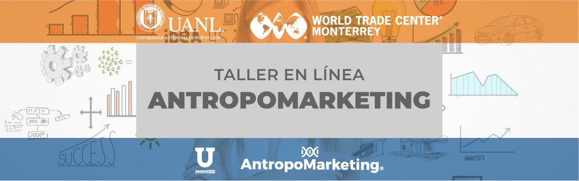 Taller: Antropomarketing