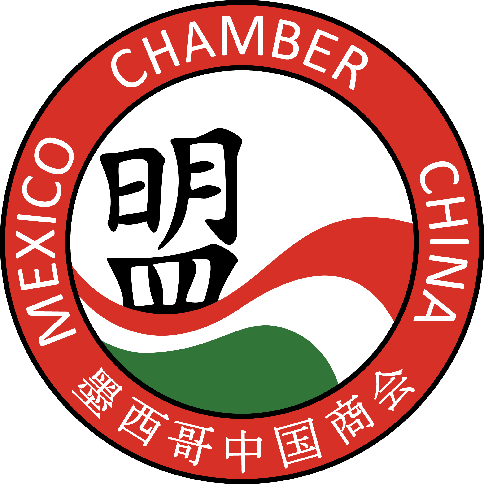 Cámara de Comercio y Tecnología México-China